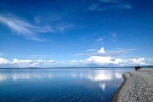 Khovsgol Lake